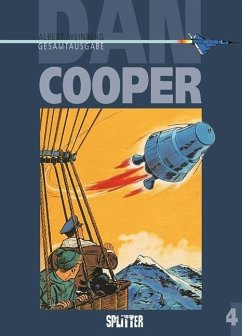 Dan Cooper Gesamtausgabe 04