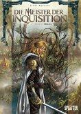 Mihaël / Die Meister der Inquisition Bd.4