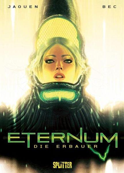 Buch-Reihe Eternum