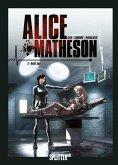 Rettet Amy / Alice Matheson Bd.3
