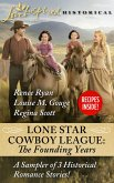 A Family For The Rancher (Mills & Boon Love Inspired Historical) (Lone Star Cowboy League: The Founding Years, Book 2) (eBook, ePUB)
