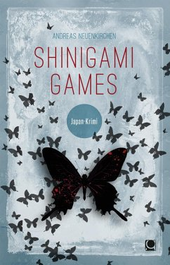 Shinigami Games (eBook, PDF) - Neuenkirchen, Andreas