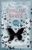 Shinigami Games (eBook, ePUB)
