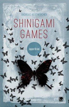 Shinigami Games (eBook, ePUB) - Neuenkirchen, Andreas