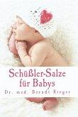 Schüßler-Salze für Babys (eBook, ePUB)