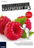 Schnelleinstieg Raspberry Pi 3 (eBook, ePUB)