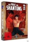 Der Pirat von Shantung / Der Boxer von Shantung Collector's Edition