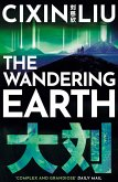 The Wandering Earth (eBook, ePUB)
