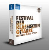 Festival Der Klassischen Gitarre