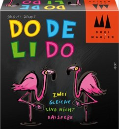 Dodelido (Kartenspiel)