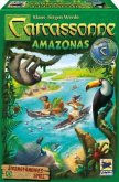 Carcassonne, Amazonas (Spiel)