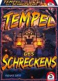 Tempel des Schreckens (Spiel)