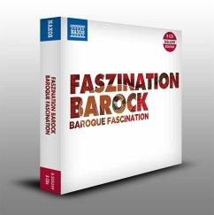 Faszination Barock - Garcia,Gerald/Dnubius Ensemble/+