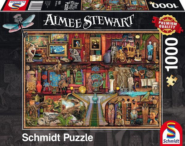 puzzle 1000 teile schmidt