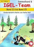 IGEL-Team Sammelband 8 (eBook, ePUB)