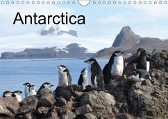 Antarctica (UK - Version) 2017