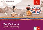 Mein Indianerheft. Englisch Fördern 4. Fördern und Inklusion. Arbeitsheft 4. Schuljahr