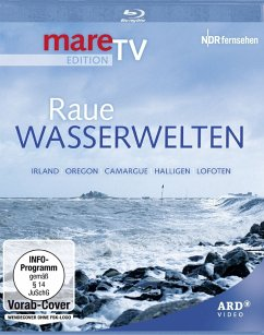 Mare TV - Raue Wasserwelten