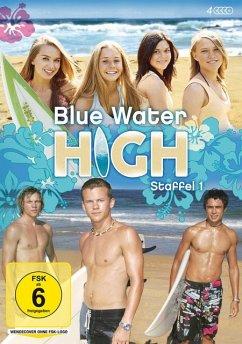 Blue Water High Staffel 1 DVD-Box