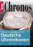 Deutsche Uhrenikonen (eBook, ePUB)