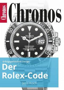 Der Rolex-Code (eBook, ePUB) - Chronos