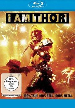 I am Thor OmU