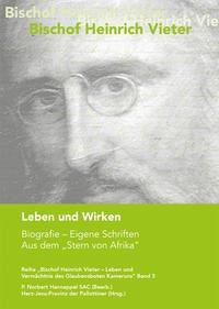 Bischof Heinrich Vieter. Leben und Wirken.