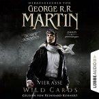 Vier Asse / Wild Cards. Die erste Generation Bd.1 (MP3-Download)