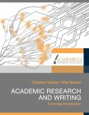 Academic research and writing (eBook, ePUB)