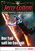 Der Tod saß im Cockpit / Jerry Cotton Sonder-Edition Bd.31 (eBook, ePUB)