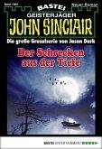 Der Schrecken aus der Tiefe / John Sinclair Bd.1984 (eBook, ePUB)