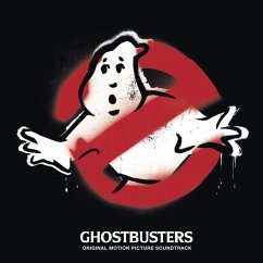 Ghostbusters (Original Motion Picture Soundtrack) - Diverse