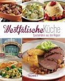 Westfälische Küche (eBook, ePUB)