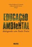 Educação ambiental (eBook, ePUB)