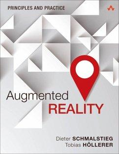 Augmented Reality (eBook, PDF) - Schmalstieg, Dieter; Hollerer, Tobias