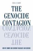 The Genocide Contagion (eBook, ePUB)