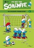 Die Schlümpfe treiben Sport / Die Welt der Schlümpfe Bd.6 (eBook, PDF)