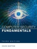 Computer Security Fundamentals (eBook, PDF)