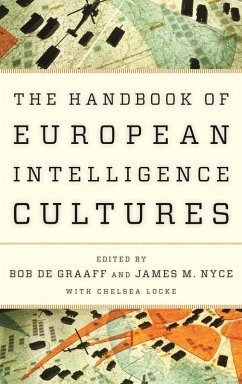 Handbook of European Intelligence Cultures (eBo...