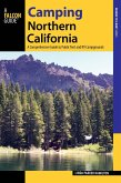 Camping Northern California (eBook, ePUB)