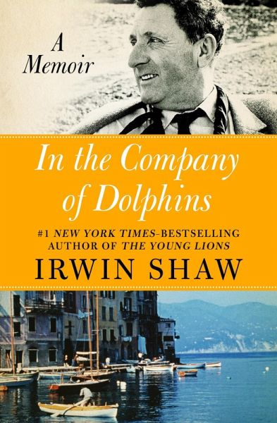 In the Company of Dolphins (eBook, ePUB) - Shaw, Irwin