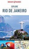 Insight Guides Explore Rio de Janeiro (Travel Guide eBook) (eBook, ePUB)