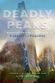 Deadly Peaks (eBook, ePUB)