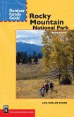 Outdoor Family Guide to Rocky Mountain National Park (eBook, ePUB)