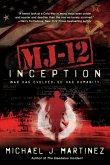 MJ-12: Inception (eBook, ePUB)