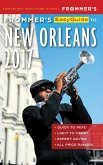 Frommer's EasyGuide to New Orleans 2017 (eBook, ePUB)