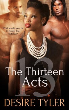 The Thirteen Acts