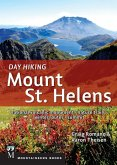 Day Hiking Mount St. Helens (eBook, ePUB)