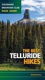 The Best Telluride Hikes (eBook, ePUB)