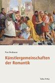 Künstlergemeinschaften der Romantik (eBook, PDF)